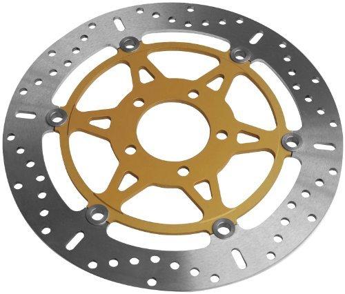 EBC Brakes MD3058X Brake Rotor