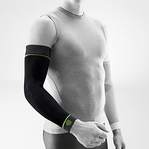 Bauerfeind Sports Compression Arm Sleeves