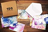 100-Pack All Occasion Greeting Cards, Assorted