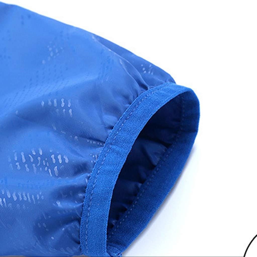 Chaqueta Mujer Ligera Impermeable Capucha Manga Larga Outwear para Mujer Ligero con Capucha Protector Solar Protecci/ón Solar UV Cortavientos Empaquetado Chaquetas Lluvia Activas Al Aire Libre BuyO