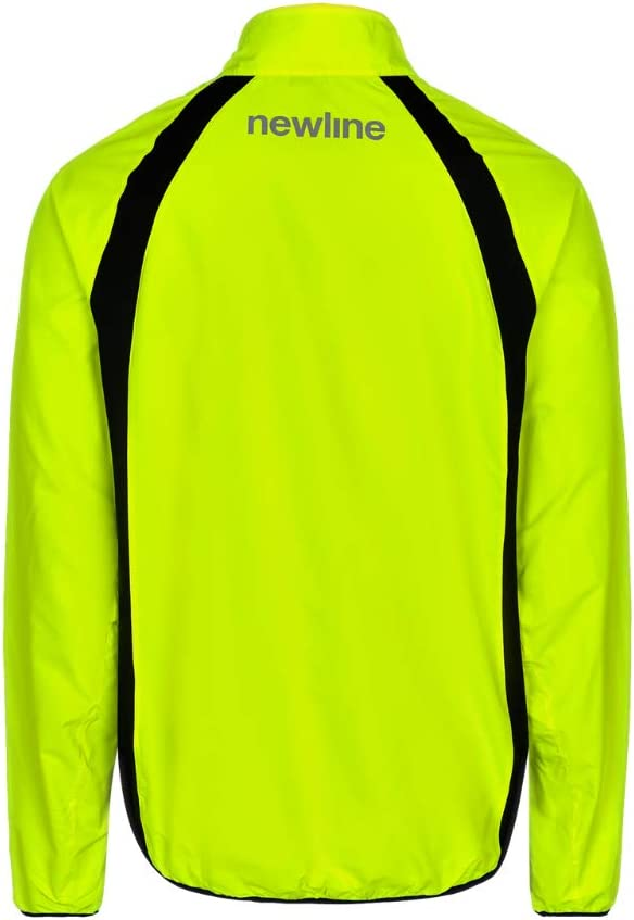 newline Core Jacket Herren Mikro-Windschutz Jacke Laufjacke leicht L