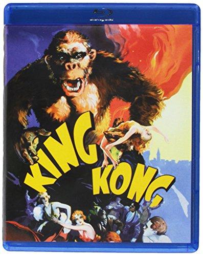King Gallery - King Kong (1933) (BD) [Blu-ray]