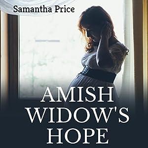 Amish Widow's Hope Audiobook