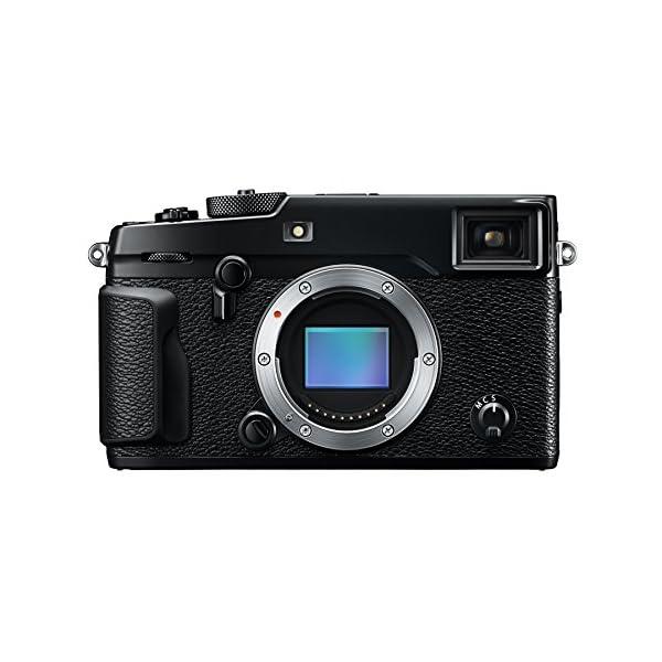 51UkWBAYoRL. SS600  - Fujifilm X-Pro 2 Mirrorless Digital Camera, Black (Body Only)