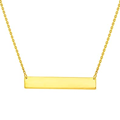 pendant diamond forever engravable in products my heart yellow ctw gold
