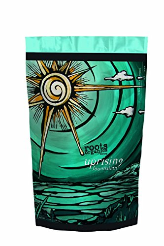 Roots Organics Uprising Foundation Fertilizer