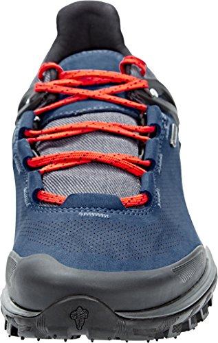 Homme 46 2017 Hiker Salewa 5 eu 11 5 Gtx Wander Modèle Chaussures Uk Bleu BBC4Iq
