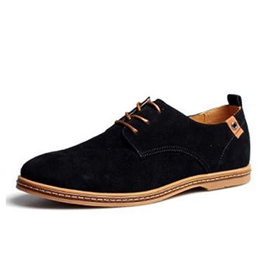 AARDIMI Oxford Dress Shoes for Men Business Casual Shoes Classic Tuxedo Mens Shoesleather Shoes Zapatillas Hombre