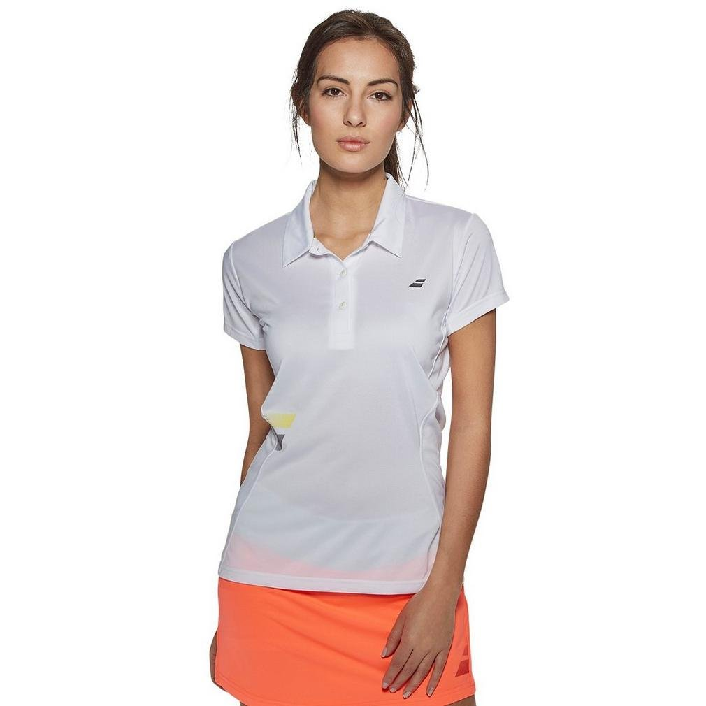 Babolat Core Club Polo w: Amazon.es: Deportes y aire libre