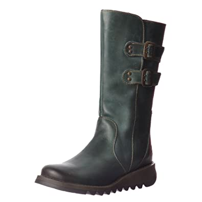 Fly London SULI/RUG women's Mid Boots in Cheap Sale Geniue Stockist Discount Prices Free Shipping Shop For Discount Pay With Paypal DkHDE1