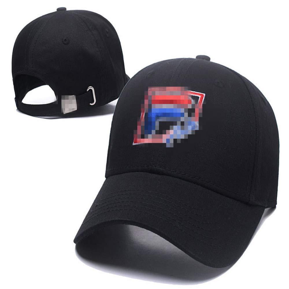 sdssup Gorras Gorra de béisbol Hip-Hop Hat Marea versión Visera ...