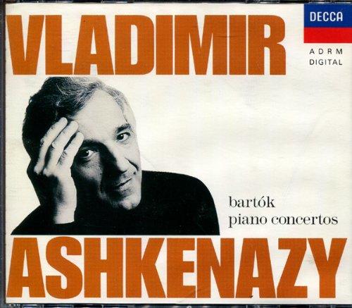 Bartok: The Piano Concertos; Sonata for Two Pianos and Percussion (Bela Bartok Sonata For Two Pianos And Percussion)