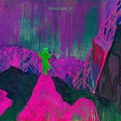 Let's face facts - in 2016 it is remarkable that there's a new Dinosuar Jr album to go ape over. After all, the original line-up of the band (J Mascis, Lou Barlow & Murph) only recorded three full albums during their initial run in the 19...