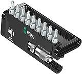 WERA 05136011001 Bit-Check 10 Drywall 1, 10 Pieces