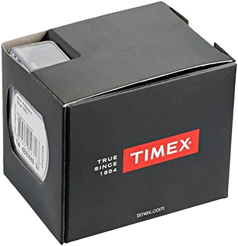 Timex Women's Indiglo Easy Reader Quartz Analog Leather Strap Watch with Date Feature 4
