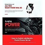 GUOWEI-Rich-Bit-RT-860-36V-128AH-250W-Bicicletta-elettrica-Pieghevole-a-Sospensione-Completa-City-Bike