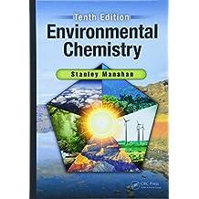 Environmental Chemistry, Tenth Edition