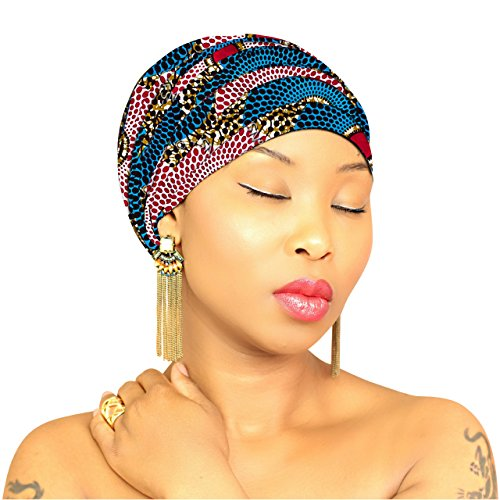 Search : Headwraps for women AUTHENTIC AFRICAN FABRIC Hijab HeadWrap Head Scarf African Head wrap Scarf African American African Head Wrap Turban Duku White Headwrap | ROYAL HEAD WRAPS