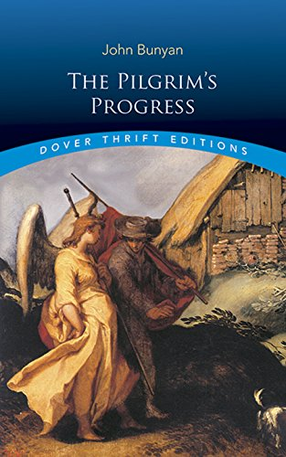 The Pilgrim's Progress (Dover Thrift Editions)