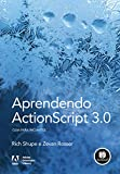 capa de Aprendendo ActionScript 3.0: Guia para Iniciantes