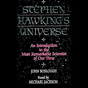 Stephen Hawking's Universe Audiobook