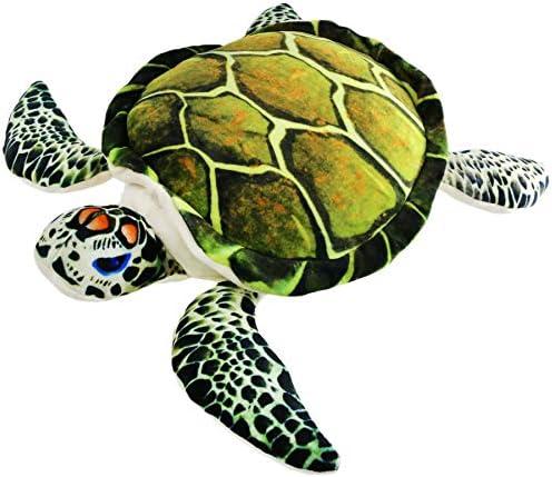 Athoinsu Realistic Tortoise Birthday Toddlers product image
