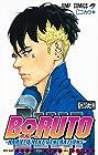 BORUTO-ボルト- -NARUTO NEXT GENERATIONS- 第7巻