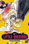 Little monsters, tome 4 par Fukushima