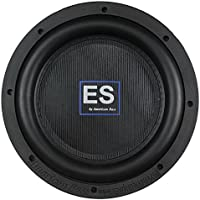 American Bass ES1244 12 Shallow 1500 Watts 2.5 Voice Coil