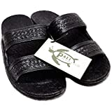 Pali Hawaii Black JANDAL + Certificate of Authenticity (11)