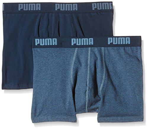 521015001 Heaven Homme Uni 2 Blue Lot Boxer De Puma gdvwaFqxv