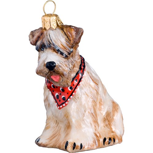 Bandana Ornament - 3
