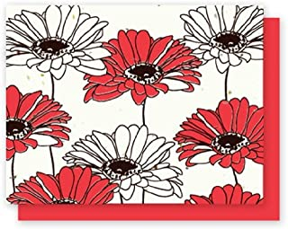 product image for Grow A Note® All Occasion Gerber Daisy 5-Pack