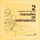 img - for Manual de estimulacion, 2do. ano (Spanish Edition) book / textbook / text book