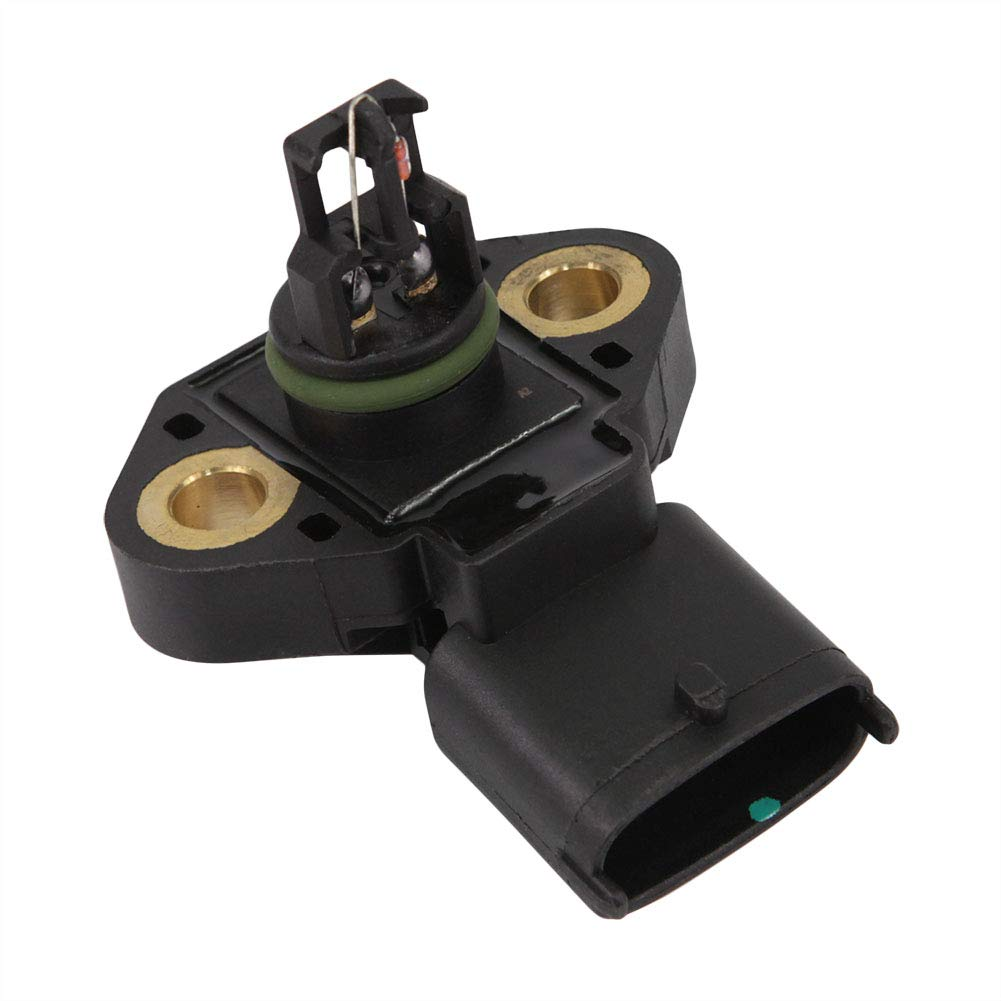 ZBN Map Manifold Absolute Pressure Sensor Fits 0261230099 For Honda Jazz Civic 1.2L 1.4L