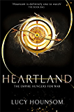 Heartland (The Worldmaker Trilogy Book 2)