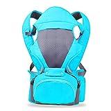 Newborn Infant Baby Carrier Backpack Breathable Ergonomic Adjustable Wrap Slings