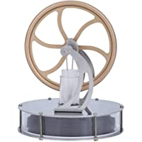Motor Stirling de baja temperatura