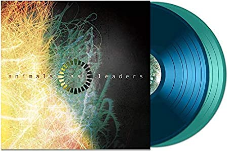 Animals As Leaders Animals As Leaders Amazon Com Music