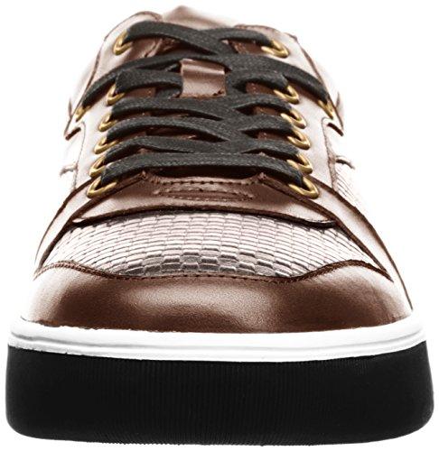 English Laundry Mens Slam Fashion Sneaker Brown OnQUWC9