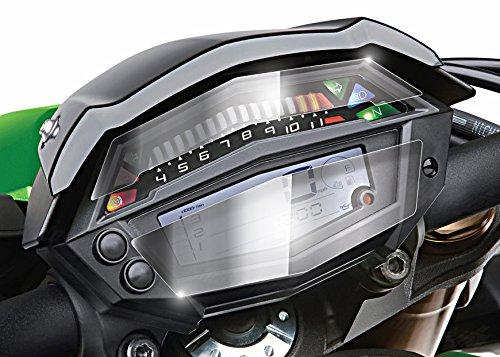 Cluster Scratch Protection Film / Shield for Kawasaki Z1000 2016 - motoSkin