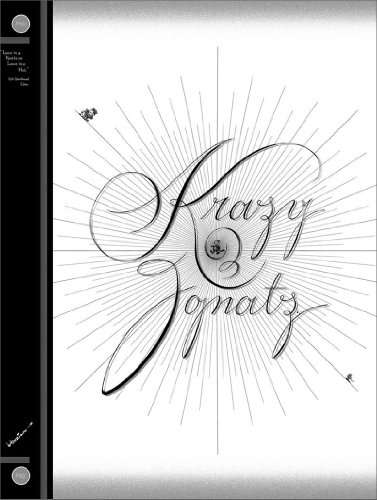 """Krazy and Ignatz 1916-1918 (Krazy & Ignatz)"" av George Herriman"
