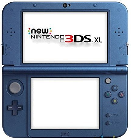 new 3ds xl console - 8