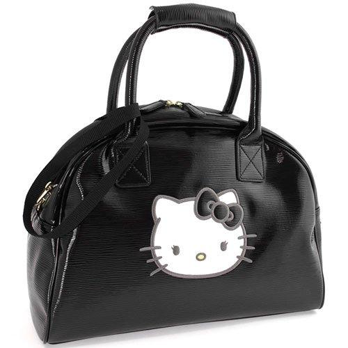Sac Hello Kitty by Camomilla Noir