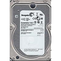 ST2000NM0023, Z1X, TK, PN 9ZM275-003, FW 0003, Seagate 2TB SAS 3.5 Hard Drive