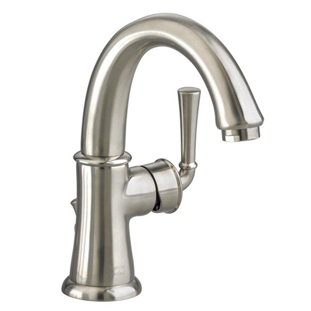 American Standard 7420.101.002 Portsmouth Monoblock Lavatory Faucet ...