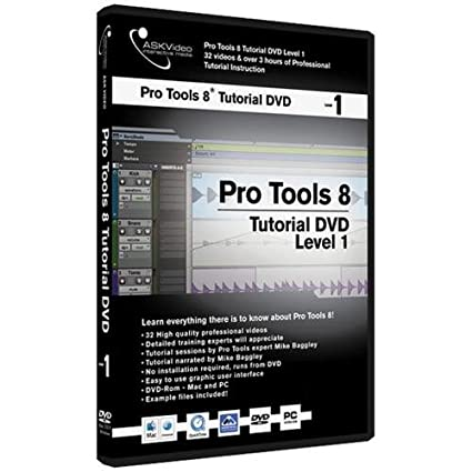 Pro tools le tutorial free.