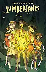 Lumberjanes Vol. 6: Sink or Swim (6)