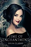 Time of Enchantment (Cursed Legacy Series)