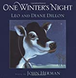 One Winter's Night, John Herman, 0399234187